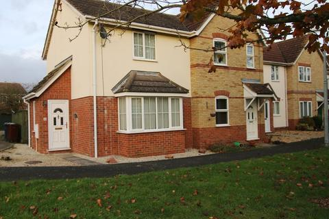 2 bedroom end of terrace house to rent - Reed Close, Chatteris