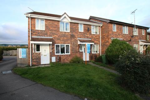 3 bedroom end of terrace house to rent - Grenadiers Drive, Chatteris