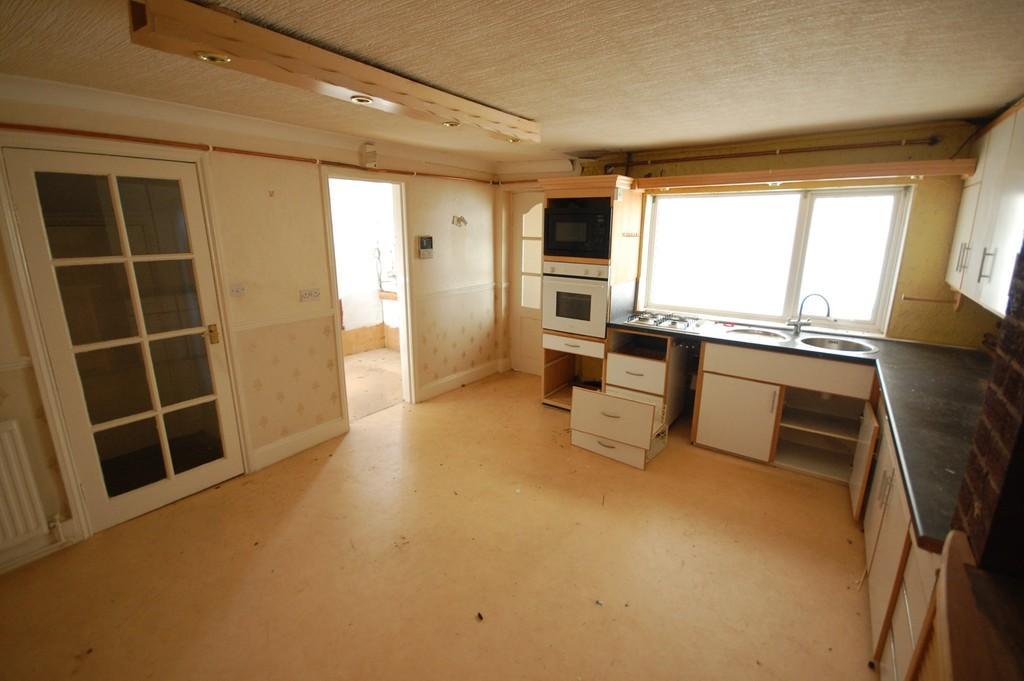 3 Bedrooms Terraced House for sale in Heber Terrace, Swinefleet Road, Goole
