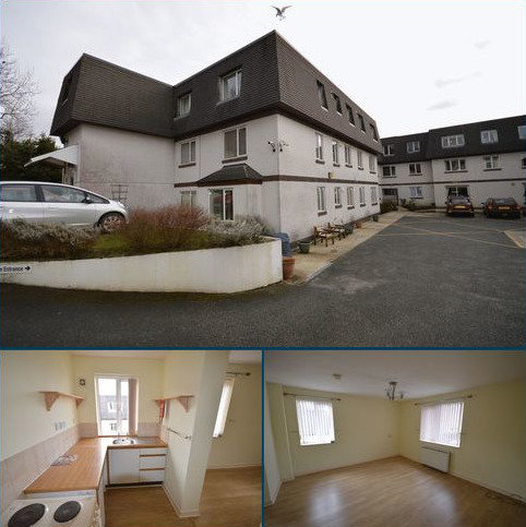 Retirement property to rent - Two bedroomed first floor retirement apartment.  Lounge, Kitchen, Bathroom, NSH, Communal Parking.