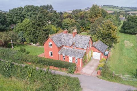 3 bedroom detached house to rent - Upexe, Exeter
