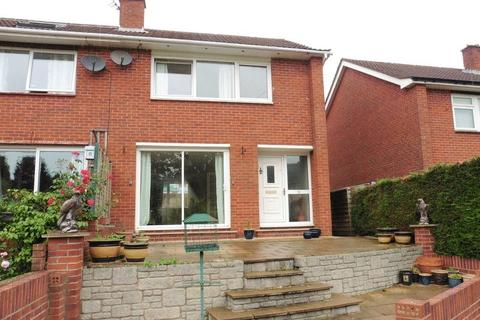 3 bedroom semi-detached house to rent - 32 Beechwood Road, Chudleigh