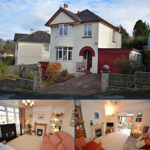 3 bedroom detached house for sale - Totnes
