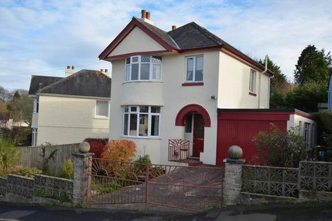 3 bedroom detached house for sale - Totnes