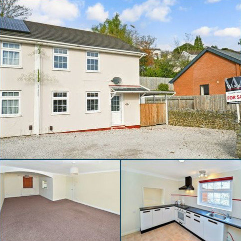 3 bedroom semi-detached house for sale - Newton Abbot