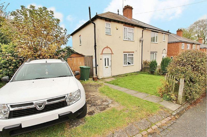 3 Bedrooms Semi Detached House for sale in Kings Avenue, Oldbury
