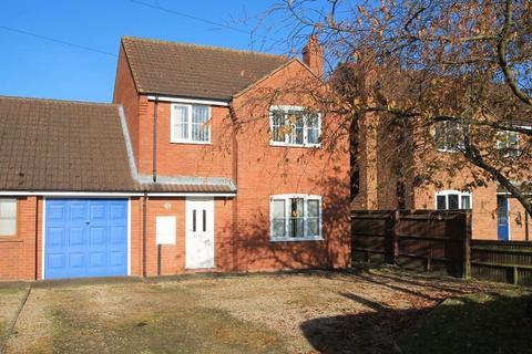 3 bedroom link detached house to rent - Austendyke Road, Weston Hills