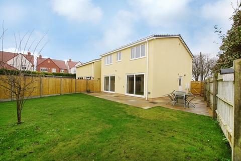 4 bedroom detached house for sale - Wotton Road, Charfield, Wotton-Under-Edge