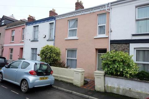 3 bedroom townhouse for sale - Higher Church Street, Barnstaple