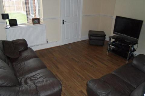 2 bedroom terraced house to rent - Hungerford Avenue, Crewe