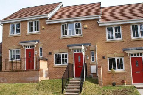2 bedroom townhouse to rent - 35 Lynchet Lane, Worksop