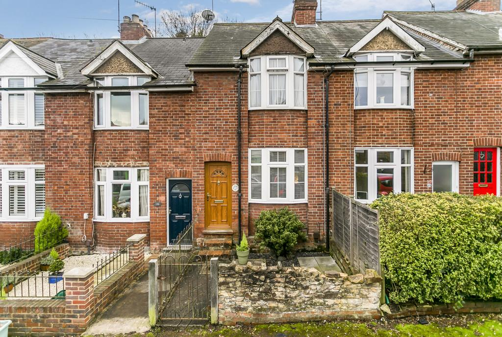 3 Bedrooms Terraced House for sale in Silverdale Road, Tunbridge Wells