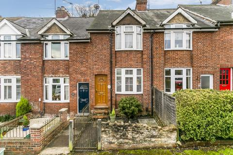 3 bedroom terraced house for sale - Silverdale Road, Tunbridge Wells