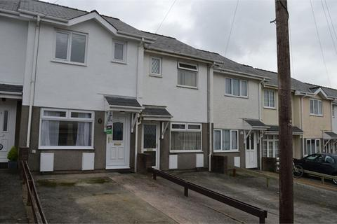 2 bedroom terraced house to rent - Kimberley Court, Brackla, Bridgend, CF31 2AA