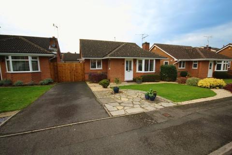 2 bedroom detached bungalow to rent - GRAFHAM CLOSE, CHELLASTON, DERBY
