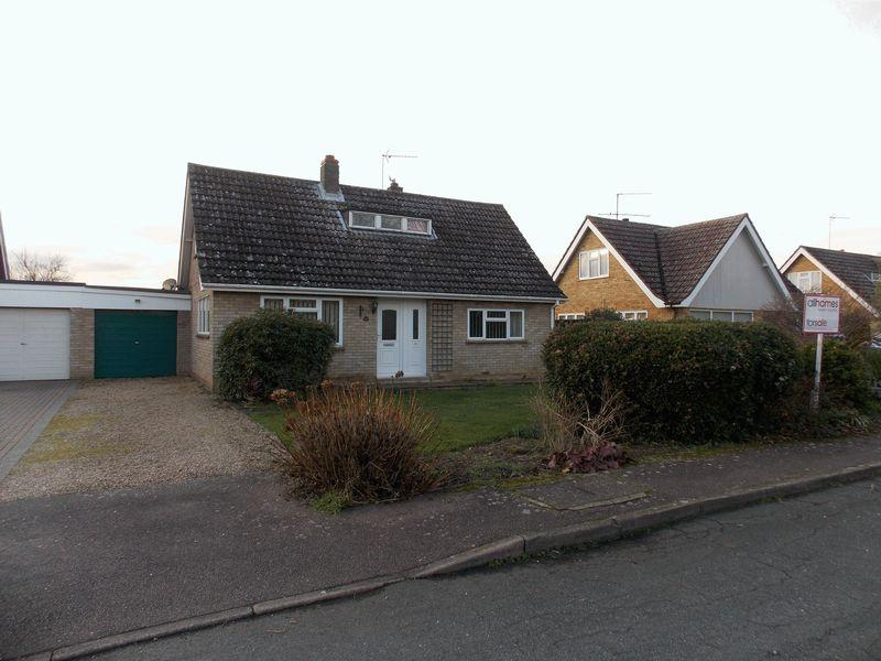 3 Bedrooms Chalet House for sale in Genesta Drive, Thurston