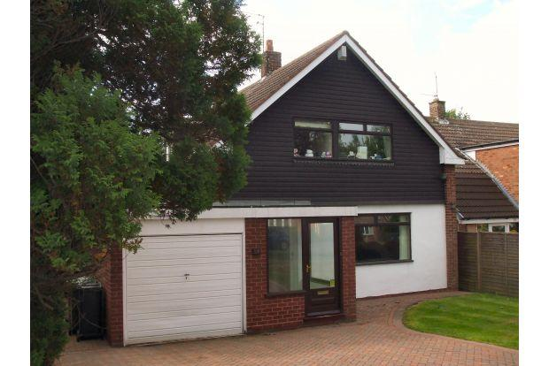 4 Bedrooms Detached House for rent in Gloucester Road, Walsall