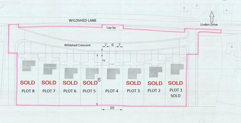 Plot Commercial for sale in Wildshed Lane, Burgh Le Marsh