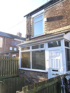 2 bedroom semi-detached house to rent - Roslyn Avenue, Hull