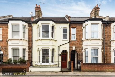 3 bedroom terraced house to rent - Floyd Road, Charlton