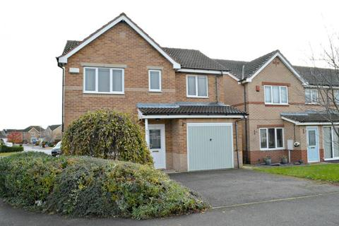 4 bedroom detached house for sale - Blyth Way, Laceby