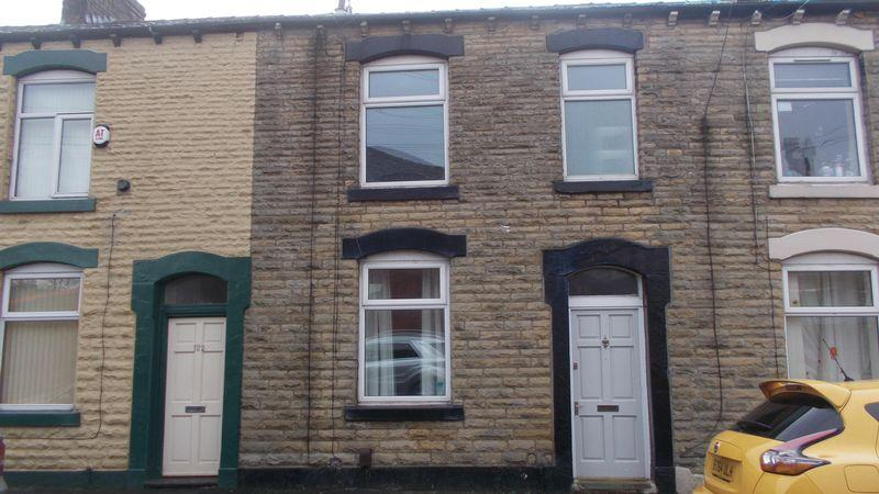 2 Bedrooms Terraced House for sale in Bower Street, Oldham