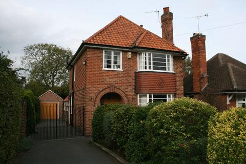 3 bedroom detached house to rent - Grove Coach Road, Retford