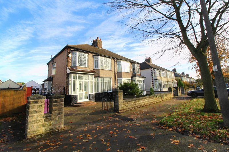 3 Bedrooms Semi Detached House for sale in Brodie Avenue, Mossley Hill