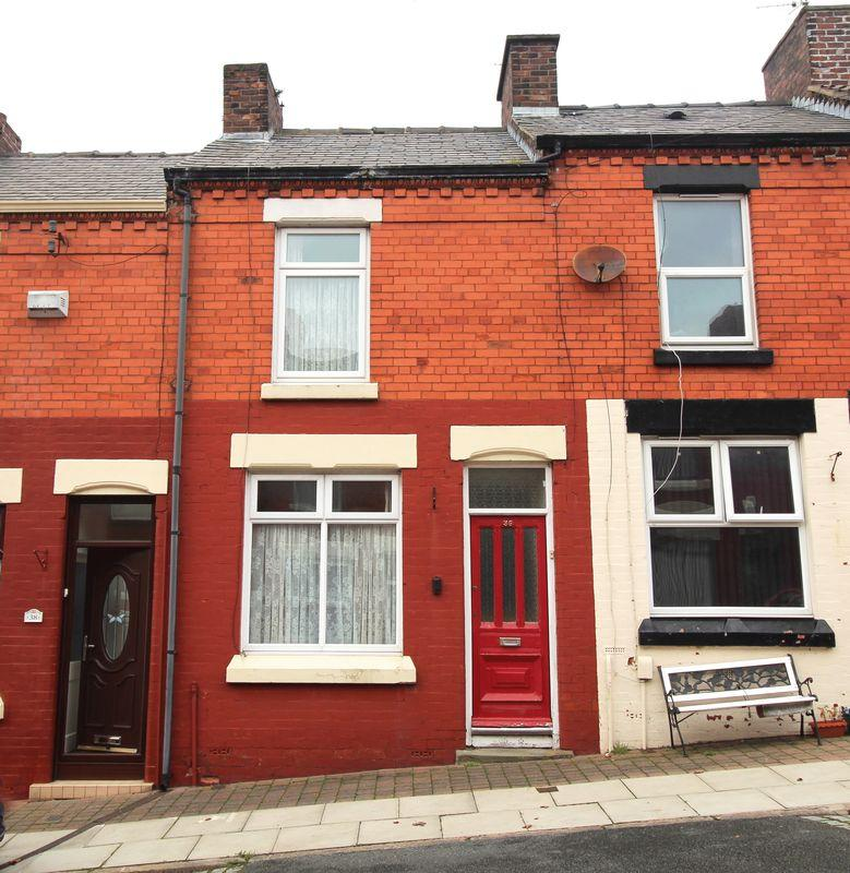 2 Bedrooms Terraced House for sale in Elswick Street, Dingle