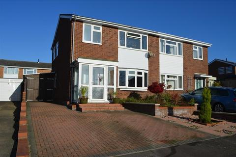 3 bedroom semi-detached house for sale - Woolfield, Sandy, SG19