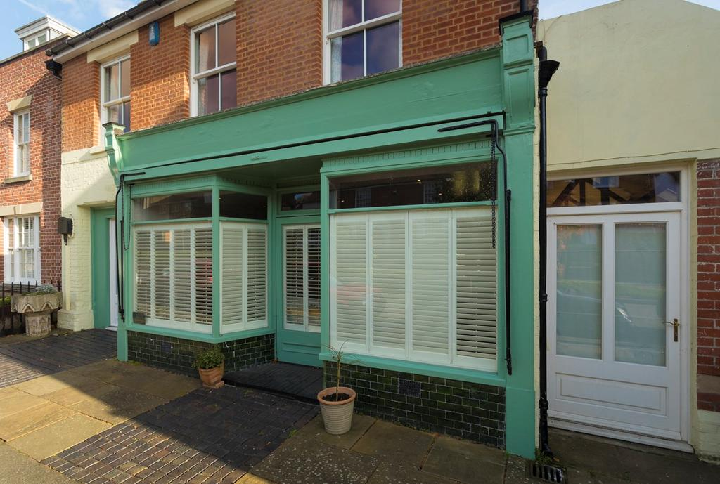 5 Bedrooms Village House for sale in High Street, Elham, Canterbury, CT4