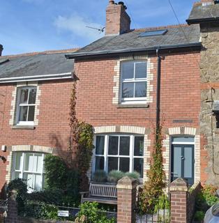 3 bedroom terraced house for sale - Melrose Terrace , Newton Abbot