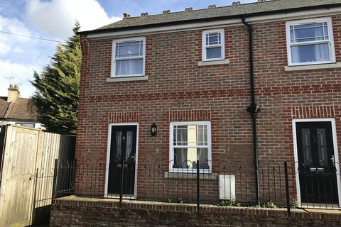 3 bedroom end of terrace house for sale - Englands Lane, Dunstable
