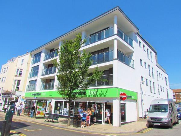 2 Bedrooms Apartment Flat for rent in St James's Street , BRIGHTON, BN2