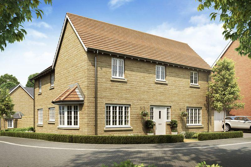 4 Bedrooms Detached House for sale in Wheatley, Oxfordshire