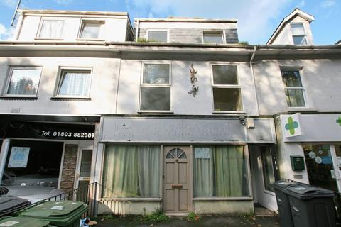 Block of apartments for sale - New Road, BRIXHAM