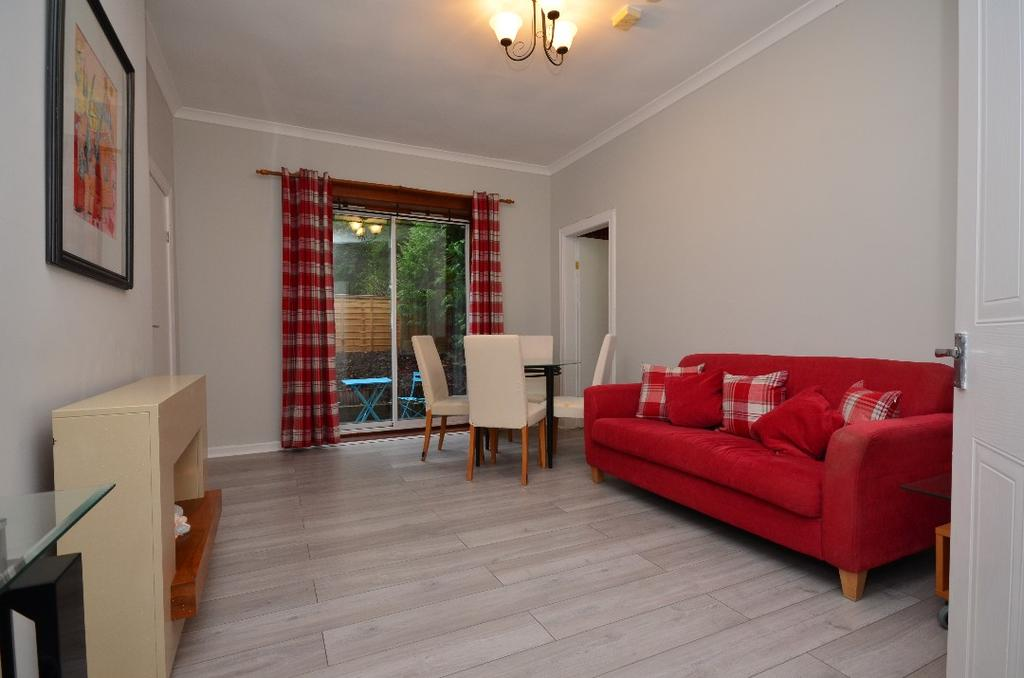 3 Bedrooms Flat for sale in Dorchester Avenue, Flat 0/2, Kelvindale, Glasgow, G12 0EG