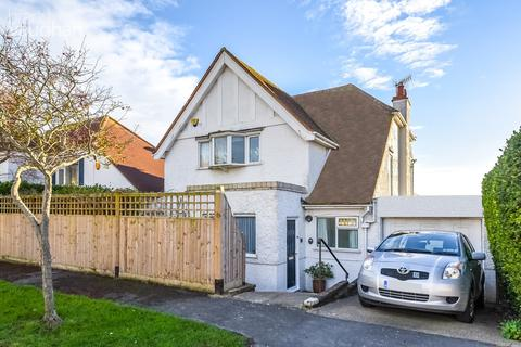 4 bedroom detached house for sale - The Cliff, Roedean, Brighton , BN2