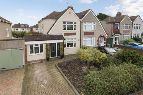 4 bedroom semi-detached house for sale - Knowle Avenue,  Bexleyheath, DA7