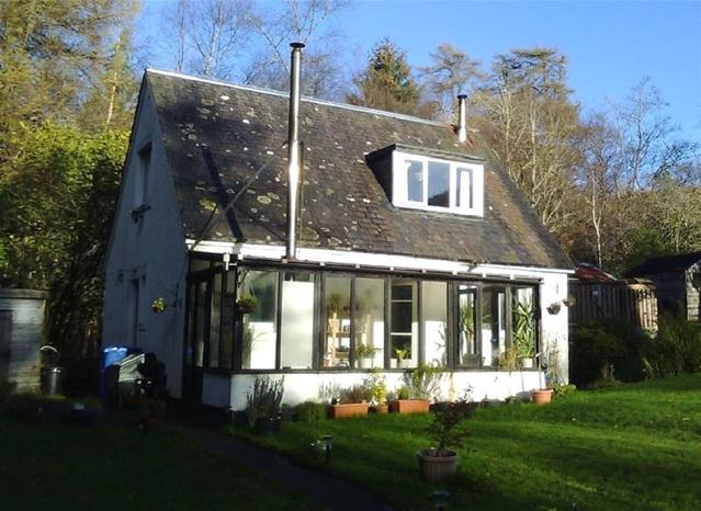 3 Bedrooms Cottage House for sale in Hazelwood Cottage, Melfort, Kilmelford, Oban, by Lochgilphead