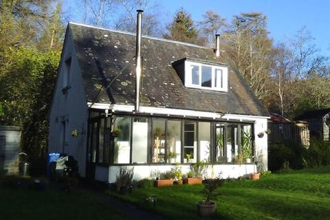 3 bedroom cottage for sale - Hazelwood Cottage, Melfort, Kilmelford, Oban, by Lochgilphead