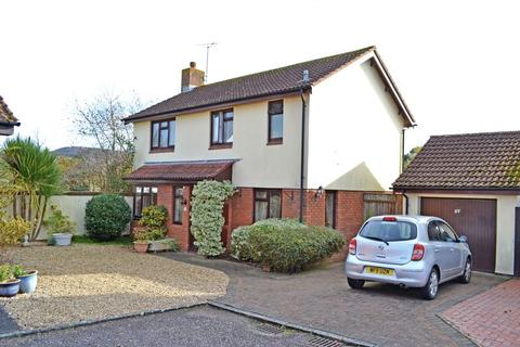 4 bedroom detached house for sale - Lark Rise, Newton Poppleford