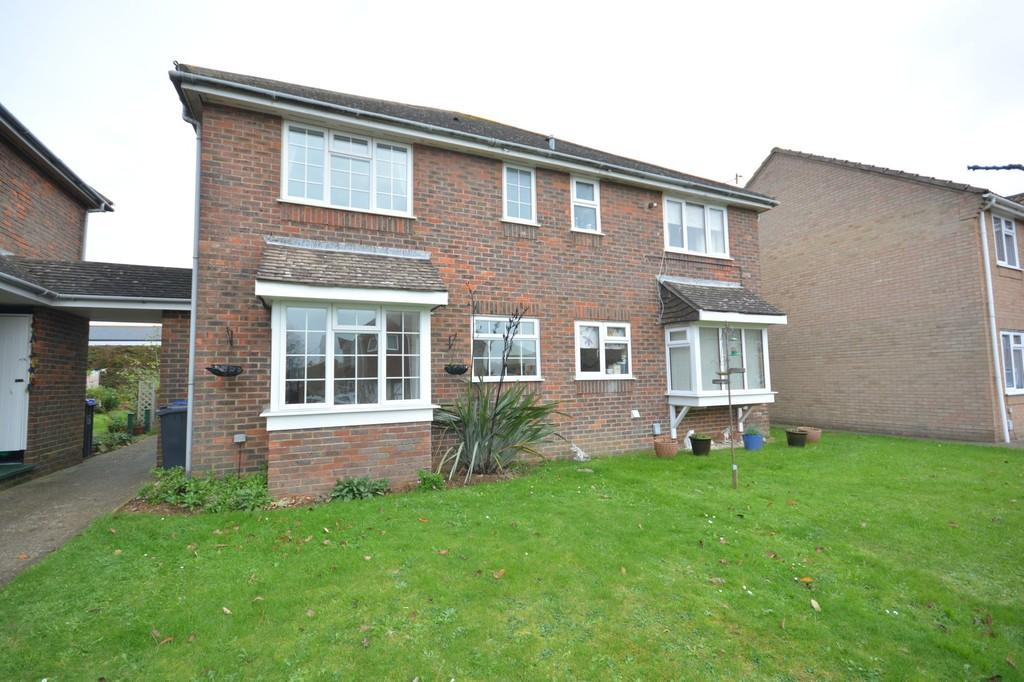 1 Bedroom Terraced House for sale in Shoreham-by-Sea