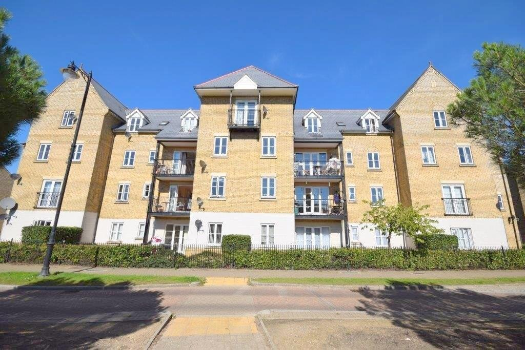 2 Bedrooms Apartment Flat for sale in Ravenswood Avenue, Ipswich, IP3 9TR