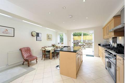 4 bedroom detached house to rent - Dulka Road, SW11