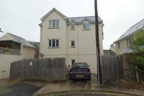 1 bedroom apartment to rent - Pound Place, Newton Abbot