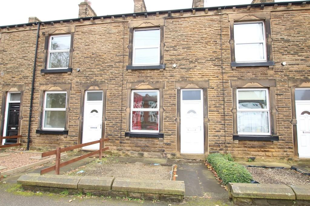 2 Bedrooms Terraced House for sale in Bradford Road, East Ardsley
