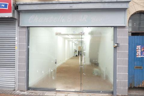Shop to rent - LADYPOOL ROAD