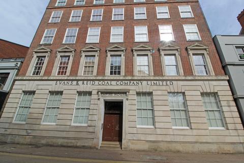 2 bedroom apartment to rent - Mount Stuart Square, Cardiff Bay