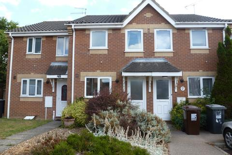 2 bedroom terraced house to rent - North Walsham
